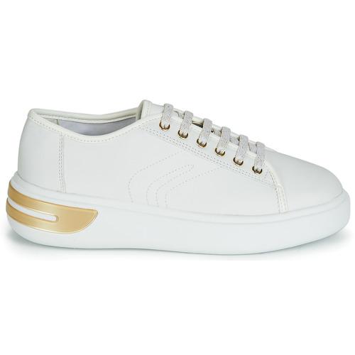 Geox DSneakers Ottaya Femme D Basses y80nwmNOPv