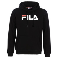 Vêtements Sweats Fila PURE Hoody Noir