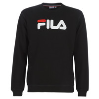 Vêtements Sweats Fila PURE Crew Sweat Noir