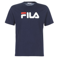 Vêtements T-shirts manches courtes Fila PURE Short Sleeve Shirt Marine