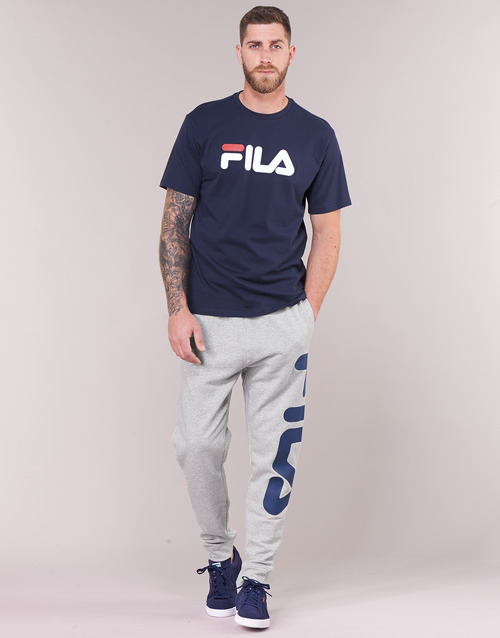 Pants De Gris Pure Basic Fila Survêtement Pantalons dxBoWQerC