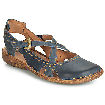 Chaussures Femme Sandales et Nu-pieds Josef Seibel ROSALIE 13 Bleu