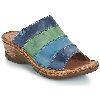 Sabot Femmes Hommes Mules Chaussures de Jardin Sandales Pantoufles D/Ét/é Chaussures de Plage Piscine Clogs Respirant Noir Bleu Bleu Rose Taille 35-47 EU