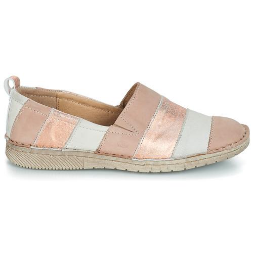 Seibel Chaussures Slip 23 Josef Femme RoseNude Ons Sofie 2DHYE9WI