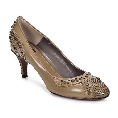 Chaussures Femme Escarpins Etro GRACE 711-INDIOS-BEIGE