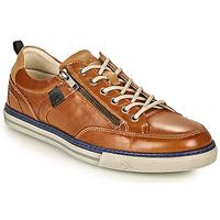 Chaussures Homme Baskets basses Fluchos QUEBEC Marron