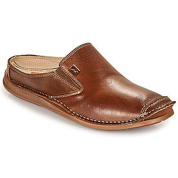 Chaussures Homme Slip ons Fluchos NAUTILUS Marron