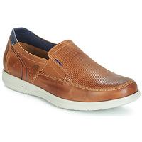 Chaussures Homme Slip ons Fluchos SUMATRA Marine