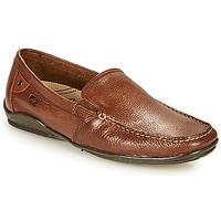 Chaussures Homme Mocassins Fluchos BALTICO Marron