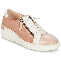 Chaussures Femme Baskets basses Hispanitas BORA BORA Rose