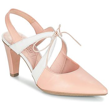 Chaussures Femme Sandales et Nu-pieds Hispanitas CRISTINA8 Rose
