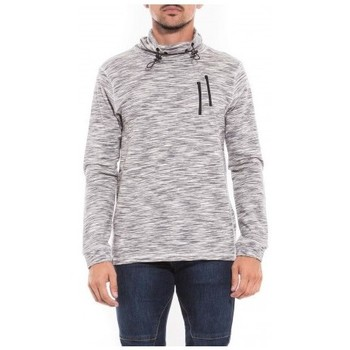 Vêtements Homme Sweats Ritchie Sweat col boule en coton WIRVINE Gris