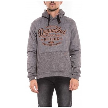 Vêtements Homme Sweats Ritchie Sweat capuche WESTEROS Gris