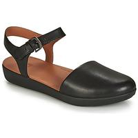 Chaussures Femme Sandales et Nu-pieds FitFlop COVA II Black