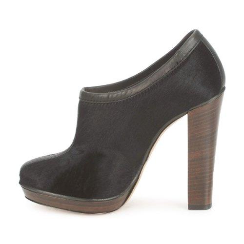 Low Bottine Femme 5950 Chaussures Noir Boots Kallisté doerxBQWC