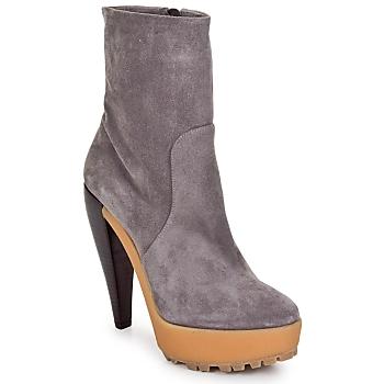 Chaussures Femme Bottines Kallisté BOTTINE 5959 PELTRO