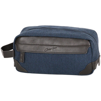Sacs Trousses de toilette Gerard Henon Trousse de toilettes Collection Safari 22308 Bleu
