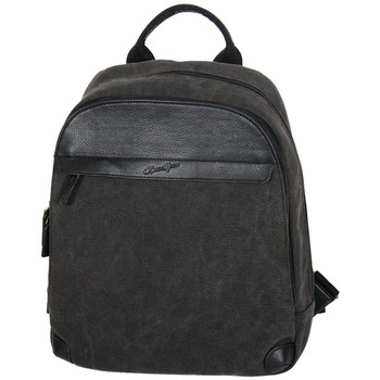 Sacs Homme Sacs à dos Gerard Henon Sac a dos Collection Safari 22364 Noir