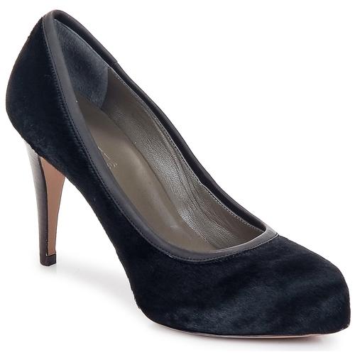 Chaussures Femme Escarpins Kallisté BOOT 5956 Noir