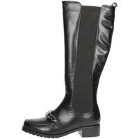 Chaussures Femme Bottes ville Braccialini TA39 Noir