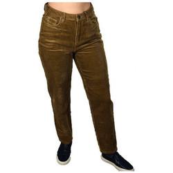 Vêtements Femme Pantalons de survêtement Only ONLDAWNHWSTRAIGHTCORDPANTPNTPantalons Multicolore