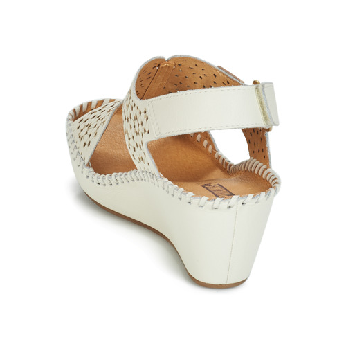 pieds Femme Pikolinos 943 Blanc Margarita Sandales Et Nu 8wOPkn0X