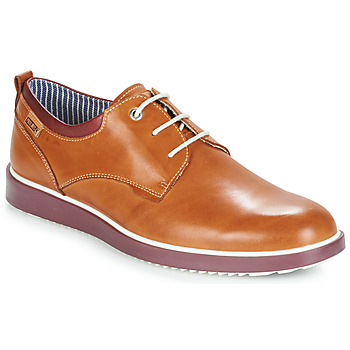 Chaussures Homme Derbies Pikolinos CORCEGA M2P Marron