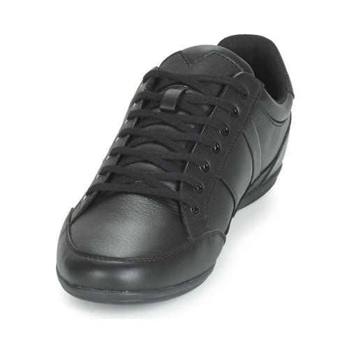 Bl Lacoste Chaymon 1 Baskets Homme Basses Noir 8vmnwN0O