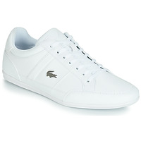 Chaussures Homme Baskets basses Lacoste CHAYMON BL 1 Blanc