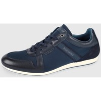 Chaussures Baskets basses Redskins Chaussures WIBOU Noir