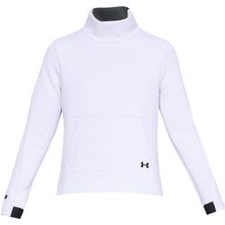 Vêtements Femme Sweats Under Armour Sweat Move Mock blanc