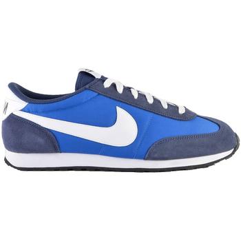 Chaussures Homme Baskets basses Nike Mach Runner - 303992-414 Bleu