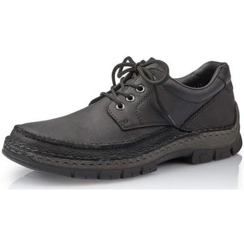 Chaussures Homme Derbies Rieker 12220 noir