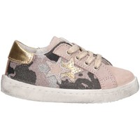 Chaussures Enfant Baskets basses 2 Stars 2SB1332 A/B/C Multicolor