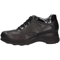Chaussures Femme Baskets basses Mg Magica D1891 Noir