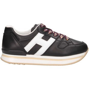 Chaussures Enfant Baskets basses Hogan HXC2220T548FH5002 Noir