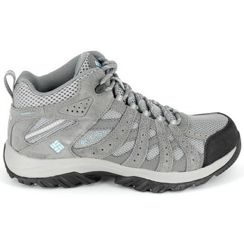 Columbia Femme Canyon Point Mid W F Gris