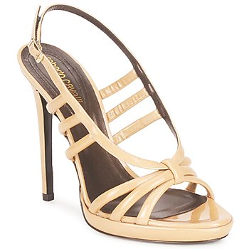 Sandales et Nu-pieds Roberto Cavalli QDS626-PL028