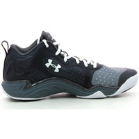 Chaussures Homme Basketball Under Armour Spawn 2 low Noir