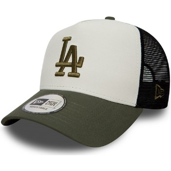 Casquette New Era LA Dodgers Light Weight Nylon Trucker
