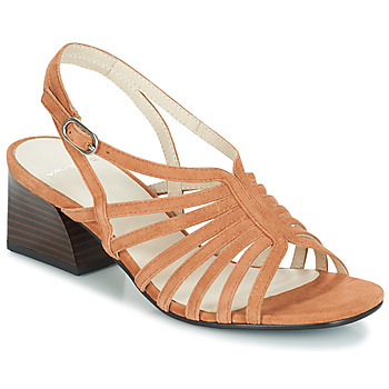 Chaussures Femme Sandales et Nu-pieds Vagabond BELLA Beige