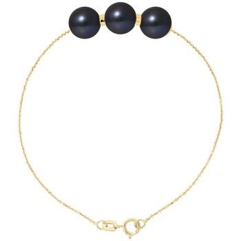 Montres & Bijoux Femme Bracelets Blue Pearls BPS K138 W Multicolore