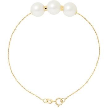 Montres & Bijoux Femme Bracelets Blue Pearls BPS K139 W Multicolore
