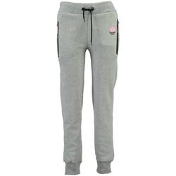 Vêtements Femme Pantalons de survêtement Canadian Peak Jogging Femme Mabiola Gris