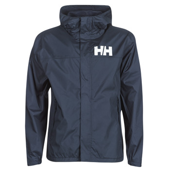 Vêtements Homme Coupes vent Helly Hansen ACTIVE 2 JACKET Marine