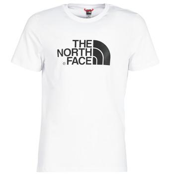 Vêtements Homme Porte-Documents / Serviettes The North Face MEN'S S/S EASY TEE Blanc