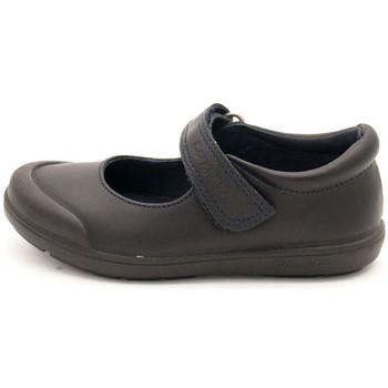 Chaussures Fille Derbies & Richelieu Conguitos  Azul