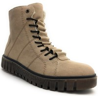 Chaussures Homme Boots Rieker Y3420 Beige