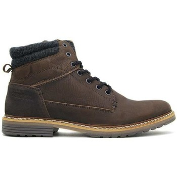 Krack Homme Boots  Pappo