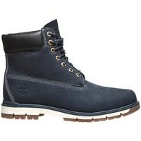Chaussures Homme Randonnée Timberland Radford 6 Boot WP Bleu marine